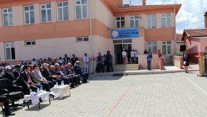 AFYON'DA BAZI OKULLARDA 5 GÜN EĞİTİM YAPILACAK