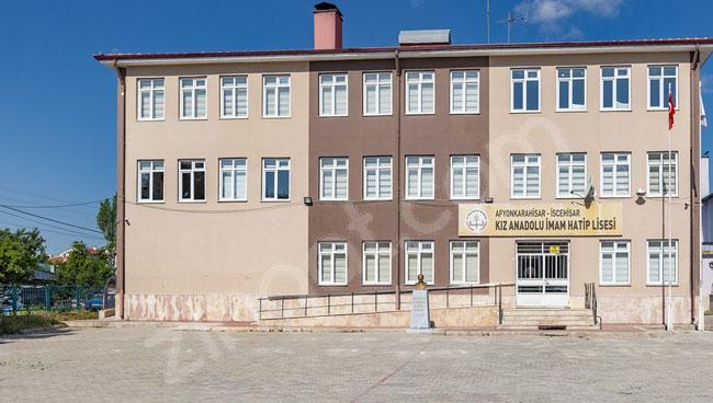 İSCEHİSAR KIZ ANADOLU İHL'NİN BAŞVURUSU ERDEM PROGRAMINA KABUL EDİLDİ