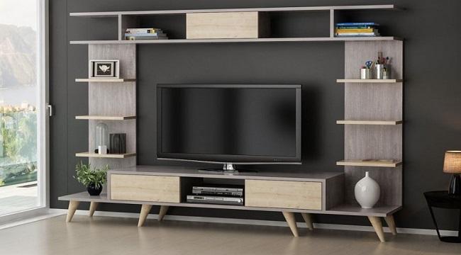 TV ÜNİTELERİ VE SEÇİMİ