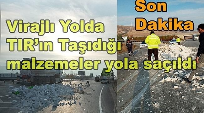 AŞIRI HIZ KAZAYA NEDEN OLUYORDU!..