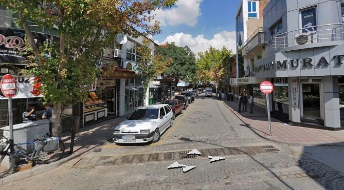 ESNAF KABUL EDERSE UZUN ÇARŞI'YI TRAFİĞE KAPATIRIZ