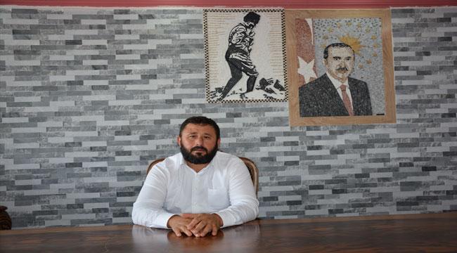 İSCEHİSAR'DA TRAFO MERKEZİ YAPILDI