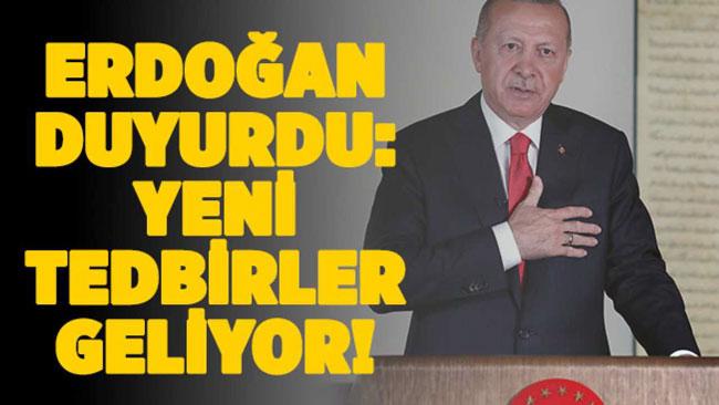 TOPLUM DİKKAT ETMİYOR, YENİ TEDBİRLER GELİYOR!..