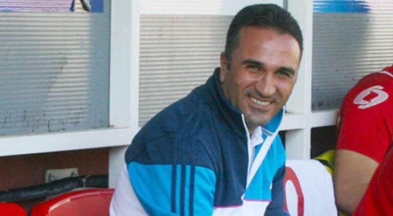 Afjet Afyonspor'da Özgür Zengin gitti...
