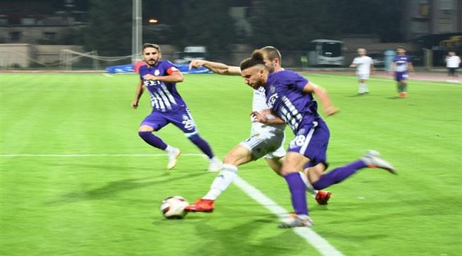 Afjet Afyonspor, Şanlıurfaspor maçı koronavirüs nedeniyle ertelendi