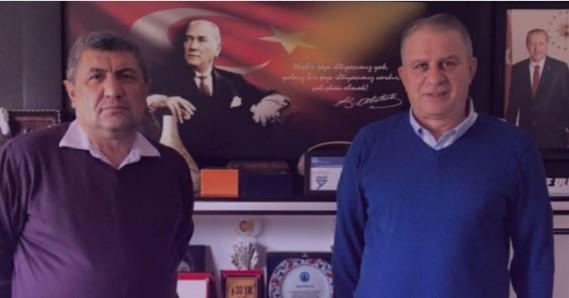Afjet Afyonspor'un yeni hocası Bahaddin Güneş
