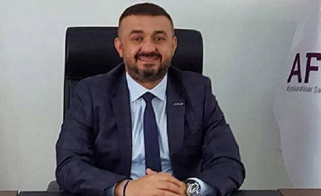 AFSİAD Başkanı Kadir Sayın'dan kısa çalışma ödeneği ve işten çıkarmanın yasaklanmasına tepki