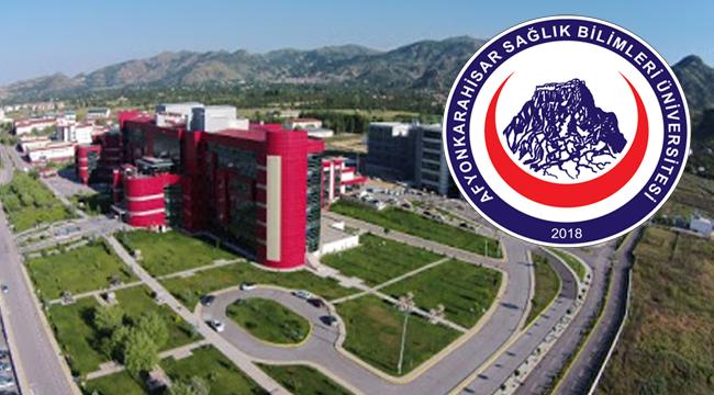 AFSÜ'den paydaş üniversitelerle uluslararası işbirliği atılımı