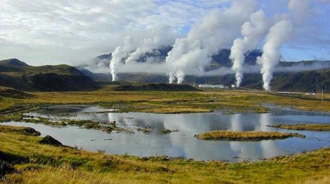 Afyon'da 5 jeotermal saha ihaleye çıkıyor!..