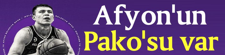 AFYON'UN PAKO'SU VAR!.. 76-70