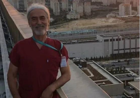 Afyonkarahisarlı doktor, koronavirüsten dolayı vefat etti
