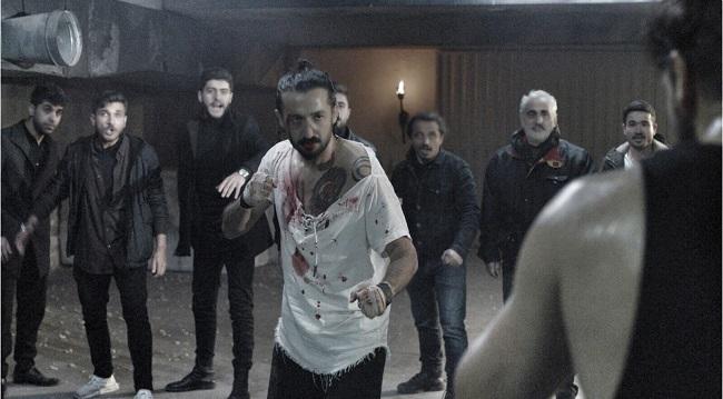 """Afyonkarahisarlı oyuncu Selçuk Kılıç, """"Sarp"""" Dizisinin başrolünde oynayacak"""