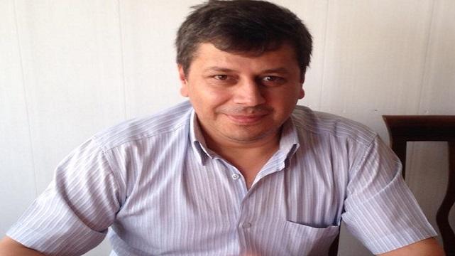 Afyonlu genç işadamı, Uşak'ta iş kazası sonucu vefat etti
