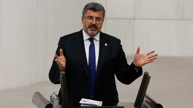 Ali Özkaya, Karabağ zaferini kutladı: İki devlet, tek milletiz!..