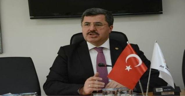 Ali Özkaya'nın İnsan Hakları Günü mesajı