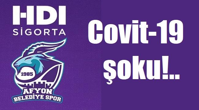 Basketbolda koronavirüs şoku!..