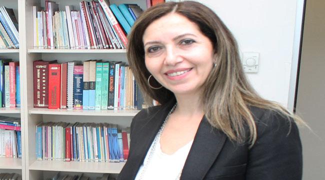 Berna Tokman, Türkiye'nin toplumsal cinsiyet eşitliği karnesini değerlendirdi