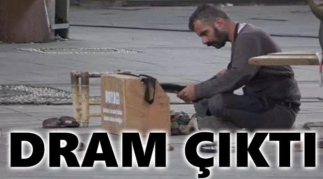 BOYACI OLAYININ ALTINDAN DRAM ÇIKTI!..