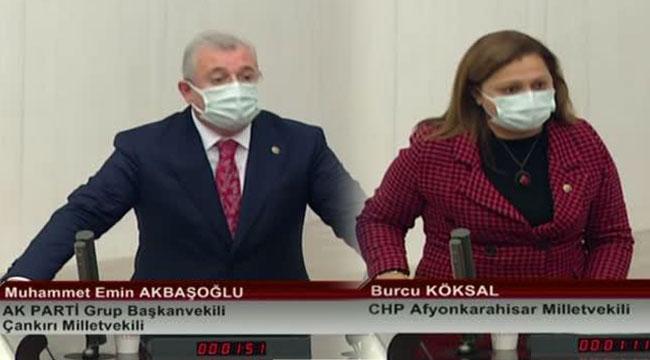 Bu sözleri CHP İstanbul İl Başkanı Canan Kaftancıoğlu'na söyleyin!..