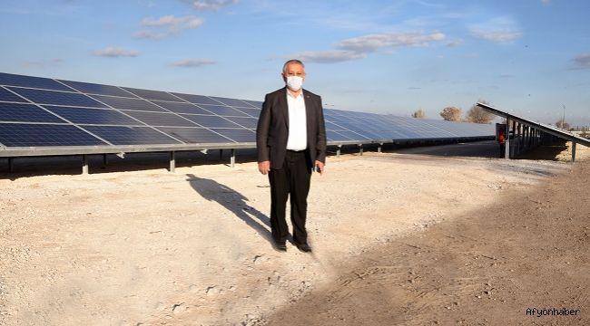 Bu tesis, yılda 1500 MW elektrik üretecek