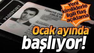 ÇİPLİ KİMLİKTE YENİ PROJE!..