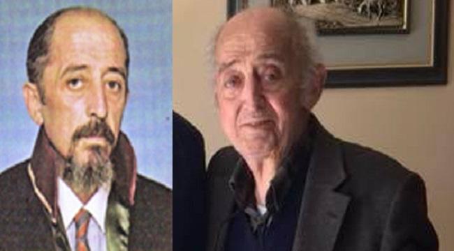 Dinarlı Avukat Mehmet Özalp vefat etti