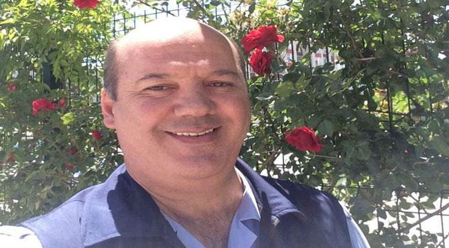 Emekli zabıta memuru İbrahim Mumyakmaz vefat etti