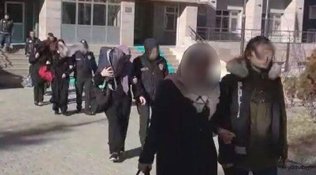 """Fetö'ye yönelik """"Abla"""" operasyonunda gözaltına alınan 6 şüpheli serbest bırakıldı"""