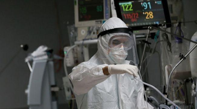 Hastane yoğun bakımında patlama: 9 kişi öldü
