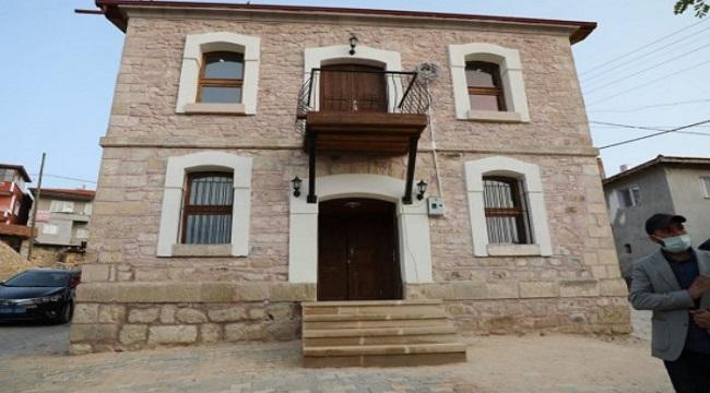 İhsaniye ilçe merkezine ve Yaylabağı'na kadın kültür evi müjdesi!..
