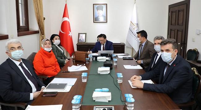 Kadın Kooperatifleri 3. Bölgesel Buluşması gerçekleştirildi