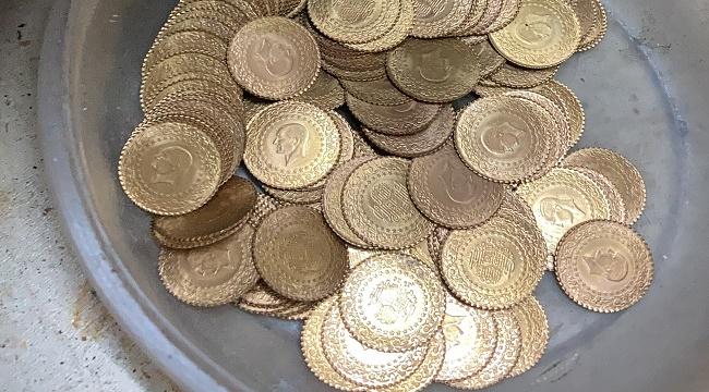 Kuyumculara altın tuzağı!..