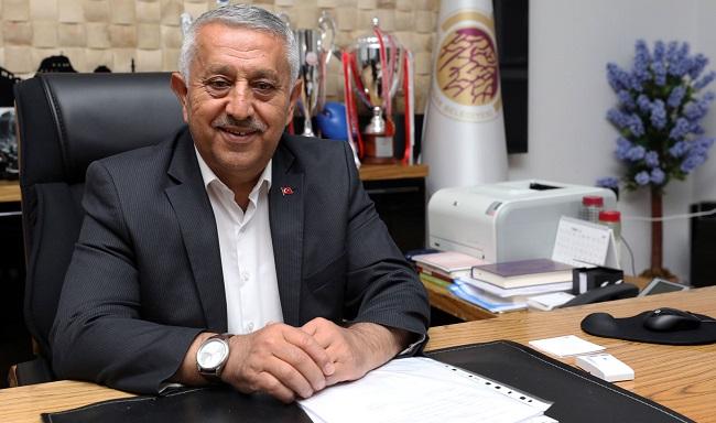 Mehmet Zeybek: Sevgi Yılı Projesi devam ediyor