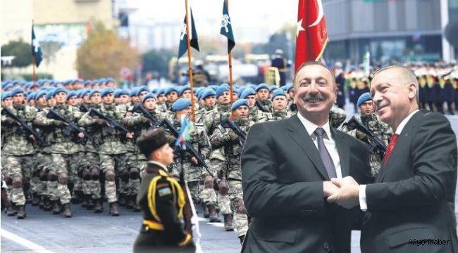 Mustafa Çöl: Azerbaycan'ın zaferi bizim zaferimizdir