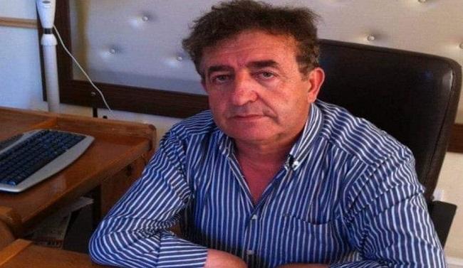 Niyazi Karakol vefat etti