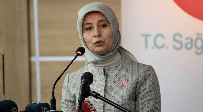 Sare Davutoğlu, koronavirüse yakalandı