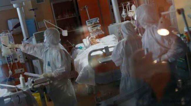 Şoke eden araştırma! Koronavirüs geçirenlerde 3 ay sonra ortaya çıkıyor!