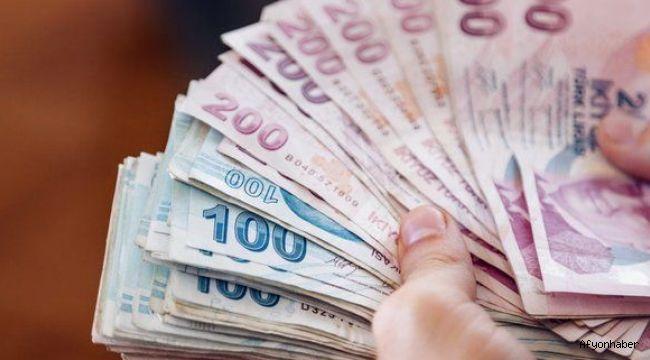 TÜİK'in asgari ücret önerisi!..