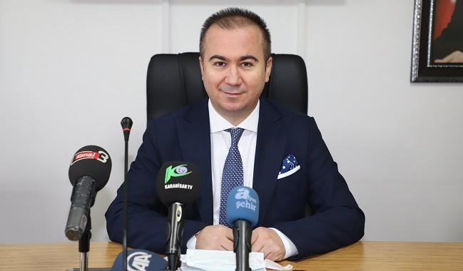 Uluçay'dan Milletvekili Köksal'a bütçe cevabı!..