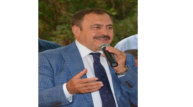 Veysel Eroğlu: 2021 Afyonkarahisar'ın yılı olacak!..