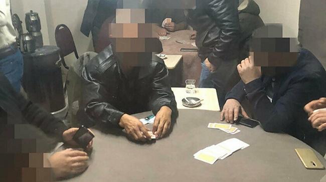 Yine kumar operasyonu, 6 kişiye para cezası!..