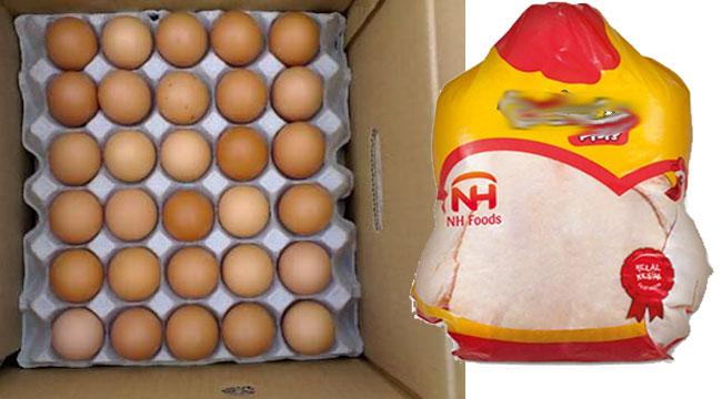 Yumurtanın koli fiyatı tavuğu geçti!..