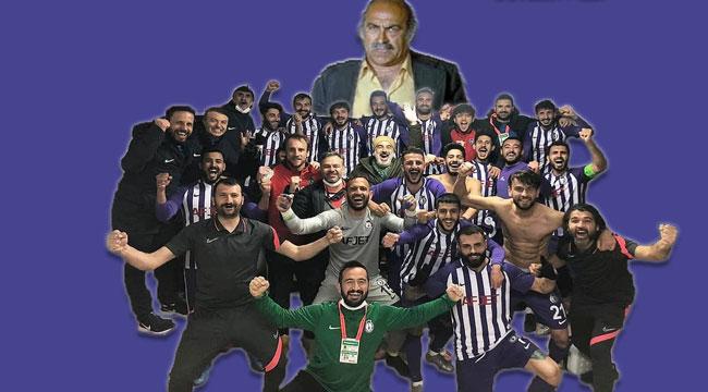 Afjet Afyonspor'un gerçek gücü Sarıyer maçında ortaya çıkacak!..