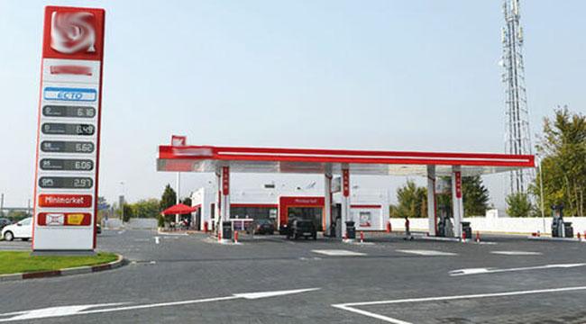 Afyon-Antalya karayolunda akaryakıt istasyonu icradan satılacak