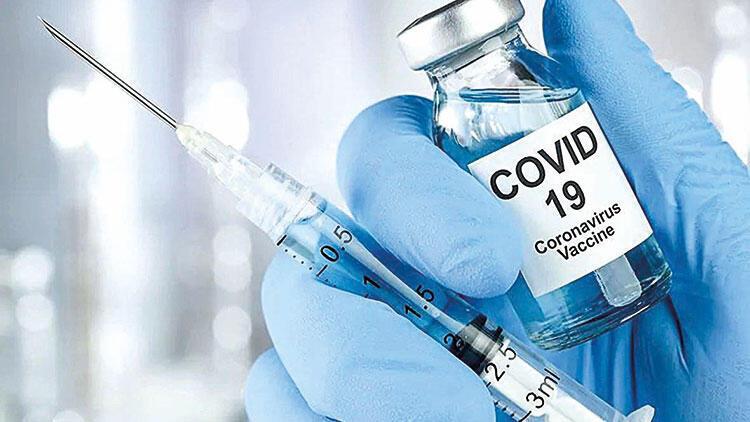 Afyon'da 10.869 kişiye koronavirüs aşısı yapıldı!..