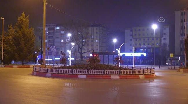 Afyon'da 120 kişiye daha ceza yazıldı!..