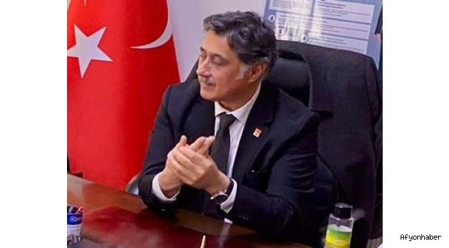 Afyon'da CHP fırtınası estireceğiz!..