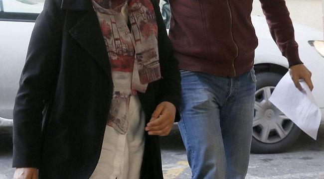 Afyon'da karantina süreci tamamlanan FETÖ zanlısı tutuklandı