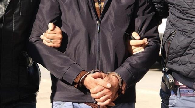 Afyon'da uyuşturucu operasyonunda yakalanan 2 kişi tutuklandı