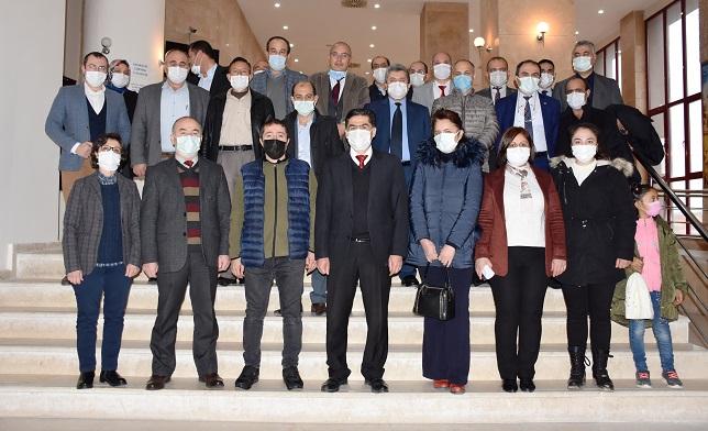 Afyon Kültür Müdürlüğü personeline fotoğrafçılık eğitimi verildi